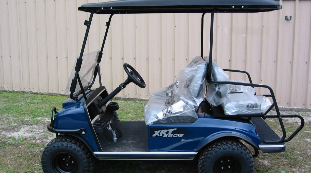 Club Car XRT 850 Electric Classic Blue 001 1056x590 Home