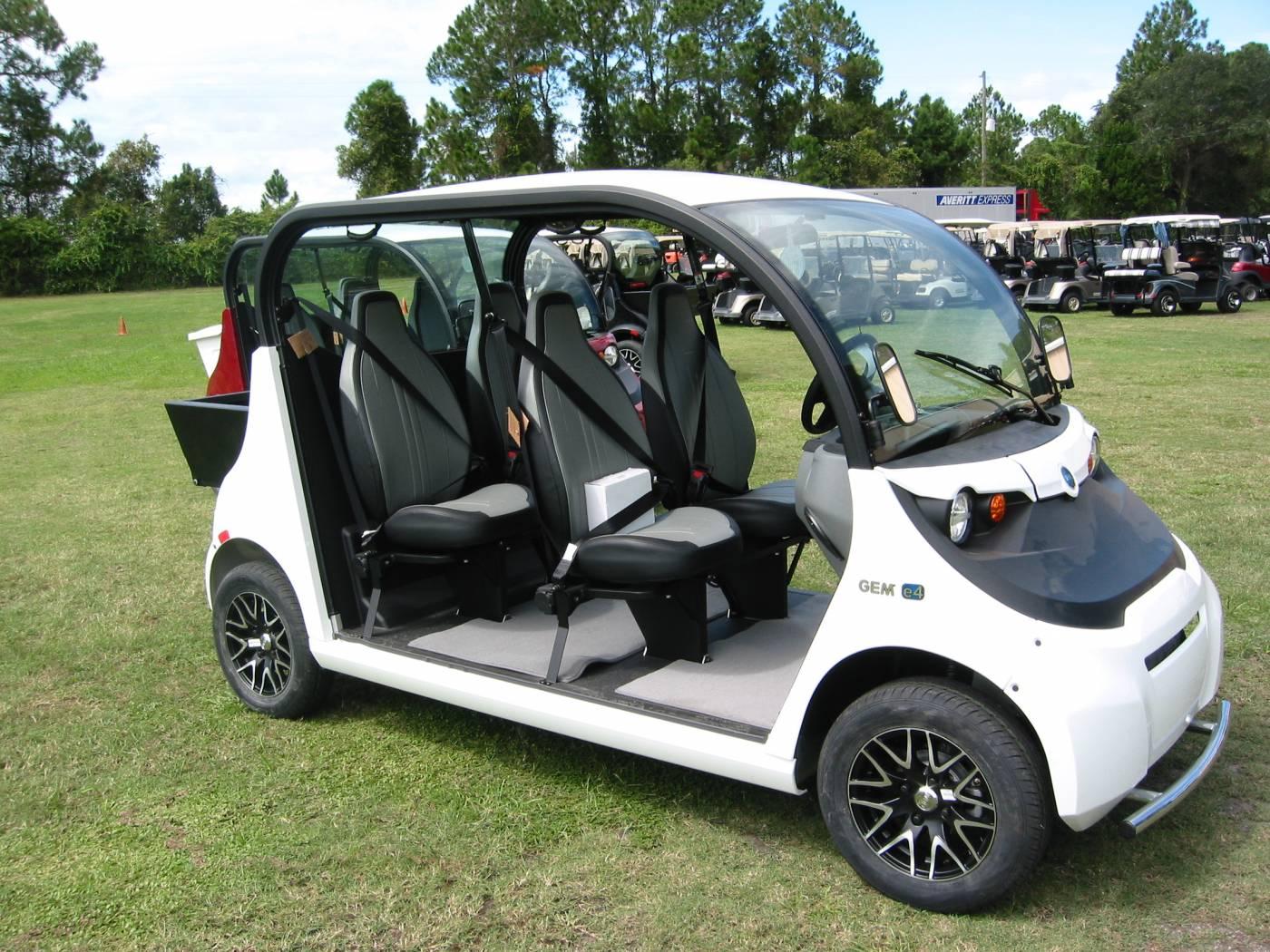 gem golf car wiring diagram