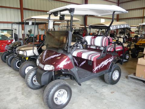 Custom Built Cars - Gulf Atlantic Vehicles on