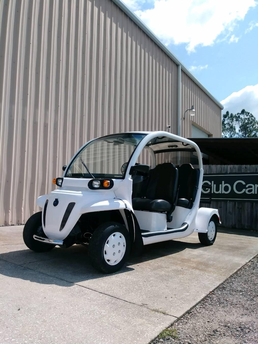 Gem Golf Cart >> What Sets Gem Golf Carts Apart From The Rest Gulf Atlantic